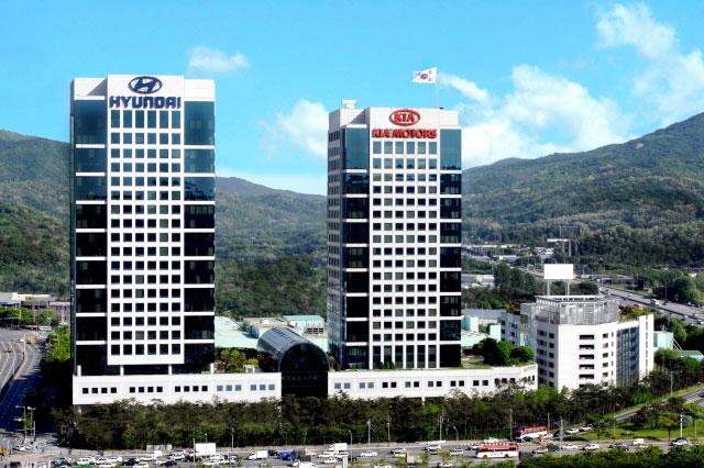 ساختمان گروه هیوندا موتور - گیربکس اتوماتیک هیوندای
